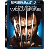 X-Men Origins: Wolverine [Blu-ray]par Hugh Jackman