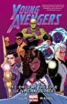 Young Avengers Volume 3: Mic-Drop at...