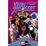 Young Avengers Volume 3: Mic-Drop at the Edge of Time and Space (Marvel Now) ~ Kieron Gillen