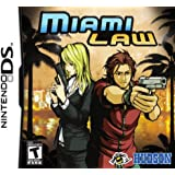 Miami Law - Nintendo DS