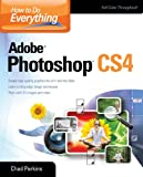 How to Do Everything Adobe Photoshop CS4 ( Kindle Edition )