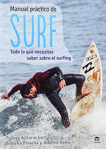 MANUAL PRACTICO DE SURF descarga pdf epub mobi fb2
