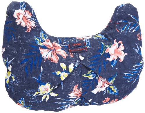 O'Neill Women's Squeaky Hobo Shoulderbag Blue Aop 209044-5908-0