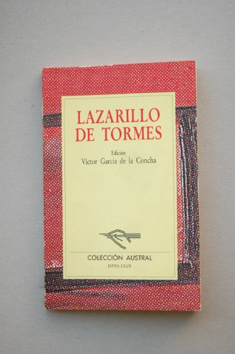 tormes essay Open document below is an essay on lazarillo de tormes from anti essays, your source for research papers, essays, and term paper examples.