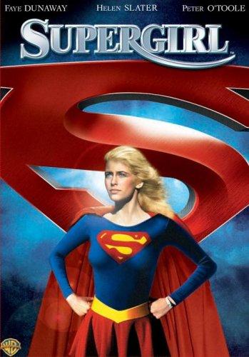 Supergirl / Супердевушка (1984)