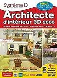 Architecte d'intérieur 3D 2006...