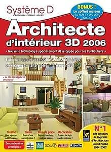 Architecte d'intérieur 3D 2006