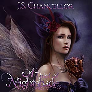 A Thief of Nightshade Audiobook