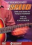 Picking Up Speed-Guitar [DVD]
