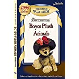Boyds Plush Animals Collector's Value Guide (The Boyds Collection)