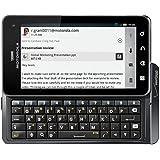 Motorola Droid 3 Global XT862