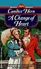 A Change of Heart (Signet Regency Romance)