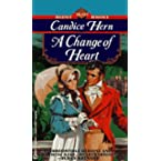 Book Review on A Change of Heart (Signet Regency Romance) by Candice Hern