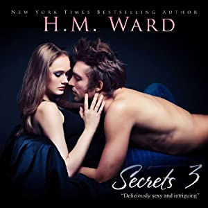 Secrets Vol. 3 Audiobook