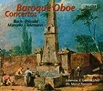Concertos Baroques pour hautbois ( Ba...