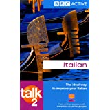 Talk Italian 2by Alwena Lamping