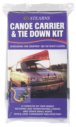 Stearns Canoe Carrier & Tie Down Kit