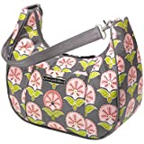 Petunia Pickle Bottom Glazed Touring Tote-Weekend in Windsor