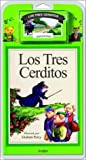 Los Tres Cerditos/The Three Little Pigs - Libro y Cassette (Spanish Edition)