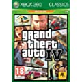Grand Theft Auto IV (GTA 4) Classics