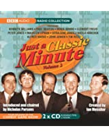 Just A Classic Minute: Volume 2: v. 2 (Radio Collection)