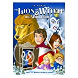 The Lion, The Witch and the Wardrobe [Import]by Arthur Lowe