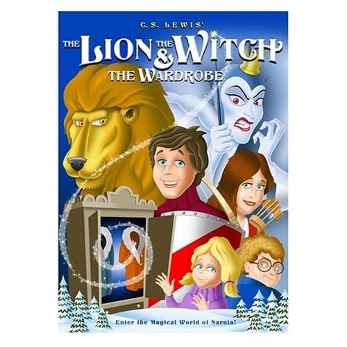 Original Lion Witch And The Wardrobe Movie: Austenitis: August 2011