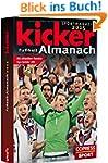 Kicker Fu�ball-Almanach 2015