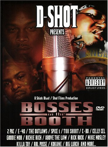 Bosses in the Booth, Vol. 1