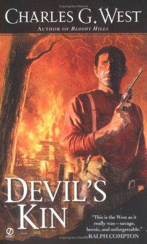 Devil's Kin, CHARLES G. WEST