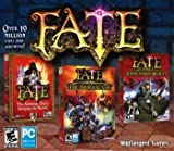 Fate Collection: Fate 1, Fate 2: Traitor Soul & Fate 3: Undiscovered Realms