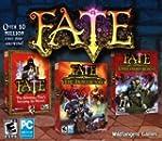 Fate, Fate: Traitor Soul & Fate: Undi...