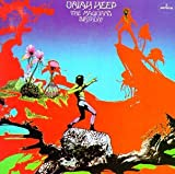 URIAH HEEP-THE MAGICIAN'S BIRTHDAY