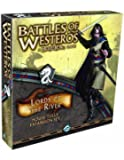 Fantasy Flight Games Battles of Westeros Lords of the River House Tully Expansion Set
