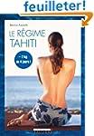 Le r�gime Tahiti