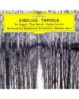 Tapiola / En Saga / Le Barde / Valse triste