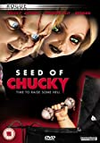 Seed Of Chucky packshot