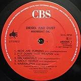 Midnight Oil Diesel and Dust [Vinyl]