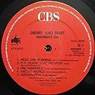Diesel and Dust [Vinyl]