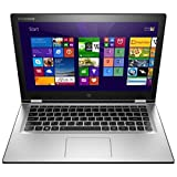 Lenovo 59-442014 13.3-inch Laptop (Core I5 4210U/4GB/500GB/Windows 8.1/Integrated Graphics/without Laptop Bag)...
