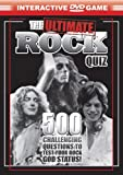 echange, troc The Ultimate Classic Rock Quiz [Import anglais]