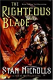 The Righteous Blade: Book Two of The Dreamtime (006073891X) by Nicholls, Stan
