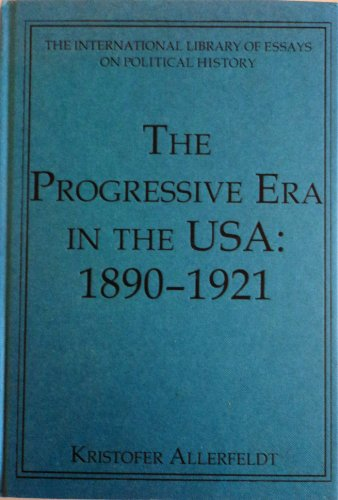 Essay on Progressivism