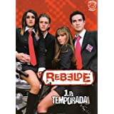 Rebelde (Mexican IMPORT) ~ Rebelde