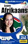 Talk Now Learn Afrikaans: Essential W...