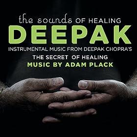 Deepak Chopra Audio Books and Free Videos