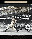 img - for The Biographical History of Baseball book / textbook / text book