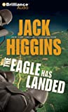 The Eagle Has Landed (Liam Devlin Series)
