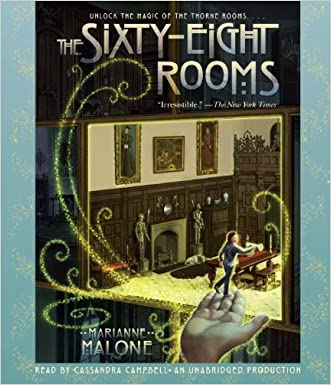 The Sixty-Eight Rooms (Sixty-Eight Rooms Adventures)