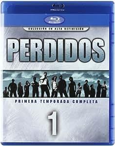 Perdidos - Temporada 1 [Blu-ray]